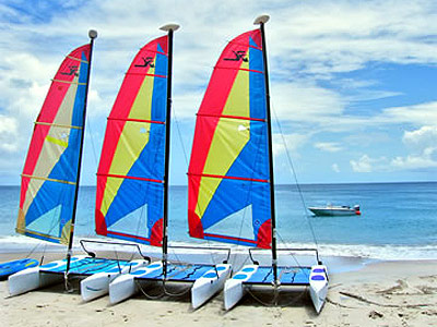 The BodyHoliday, LeSPORT Pictures Gallery In St. Lucia, St. Lucia