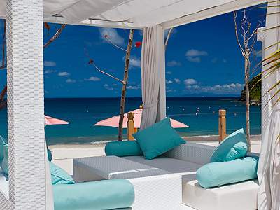 The BodyHoliday, LeSPORT Activities In St. Lucia, St. Lucia