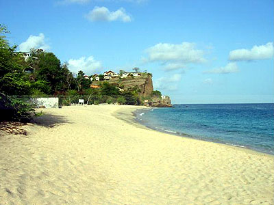 Grand anse heights