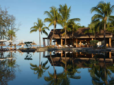 Outrigger Mauritius Resort and Spa Hotel