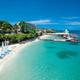 Sandals Grande Riviera Beach and Villa Golf Resort  Hotel