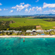 Le Meridien Ile Maurice Hotel