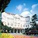 Raffles Hotel Singapore Hotel