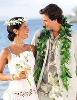 Beach wedding package holidays in beach resort hotels